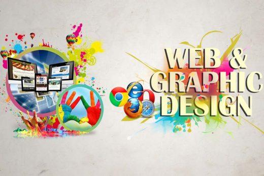 Graphics And Website Design