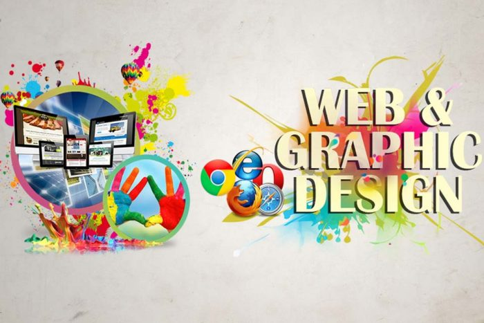 Graphics And Website Design