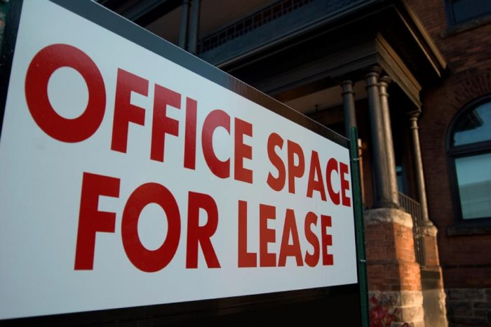 Leasing Business Premises