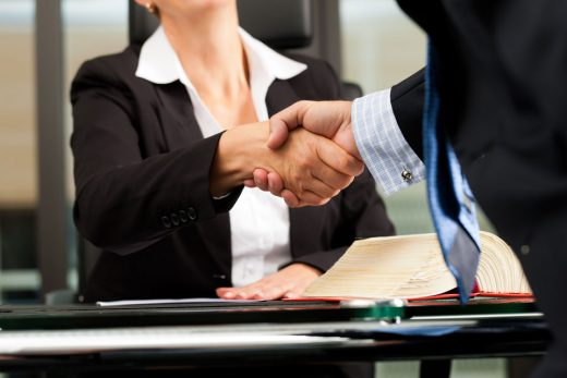 Experienced Corporate Lawyer