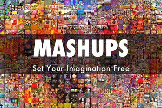 Mashups and APIs