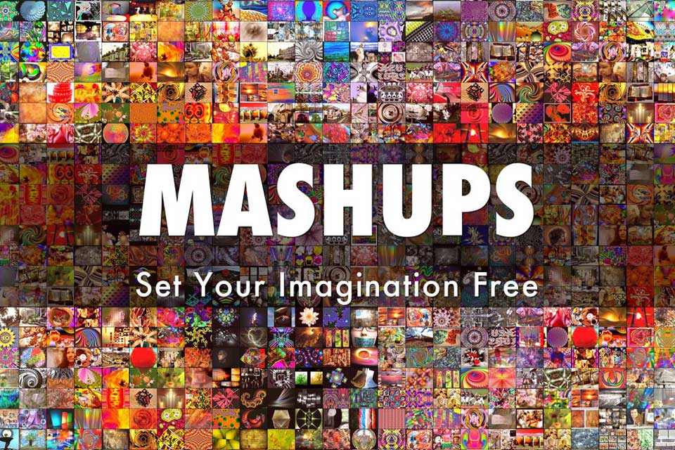 Mashups and APIs