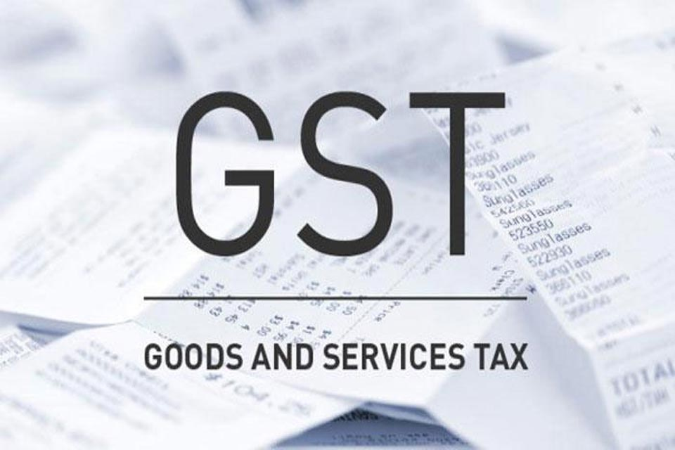Apply For GST